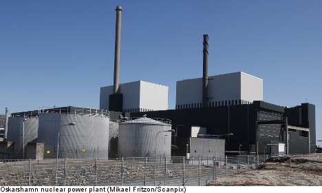 Swedish support for nuclear power wanes