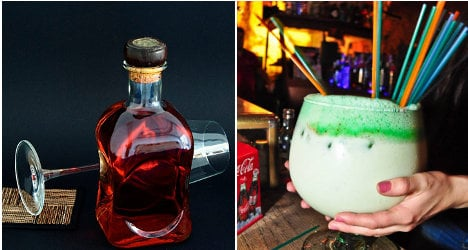 Spain's top 10 drinks: The ultimate guide