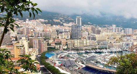 Italian mafia suspected of shooting Monaco heiress