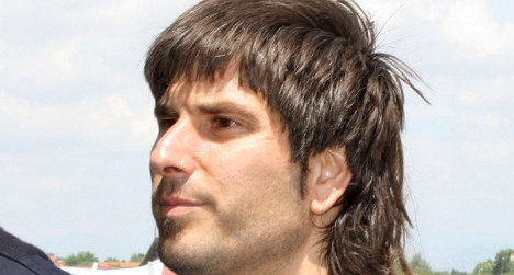 Spain arrests former Eta terror leader