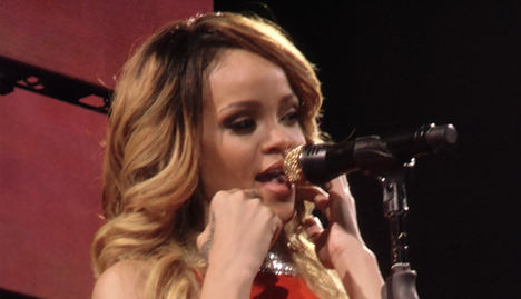 Rihanna 'hard to please', Norway's Stargate reveal