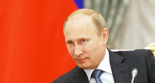 Putin will attend D-Day memorial: ambassador