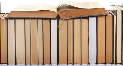 'Less jail time the more books you read'