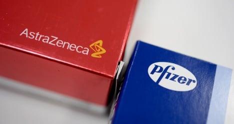 'AstraZeneca disappoints us': Pfizer