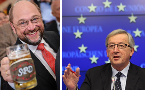 QUIZ: Who should you vote for in EU elections?