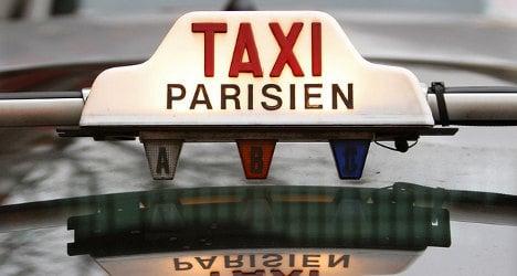 Paris tourist taken for a €400 ride by fake cabbie