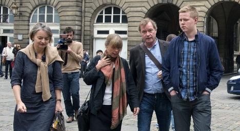 Paris cabbie faces retrial for Swede's brutal killing