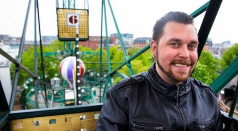 Eurovision winner backs Norway's Carl Espen