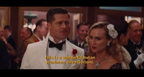 Top 10 videos: How not to speak Italian