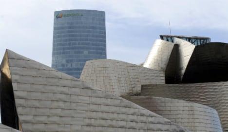 Spanish energy group posts profits hike