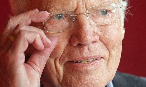 Actor Karlheinz Böhm dies aged 86