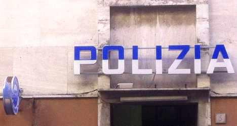Police fear serial killer in 'crucifixion' killing