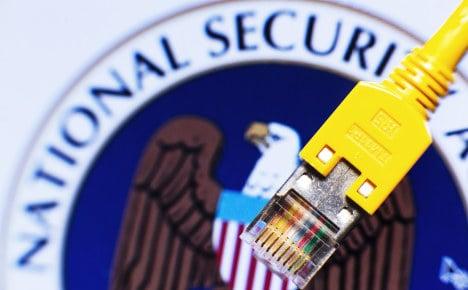 German IT expert hacks NSA homepage