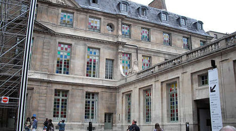 Paris: Picasso museum mired in new controversy