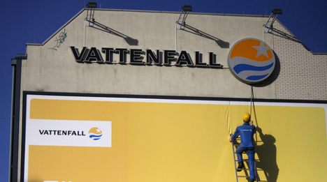 Vattenfall abandons research on CO2 storage