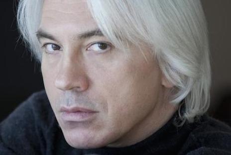 Dmitri Hvorostovsky: the Rafa Nadal of Opera?