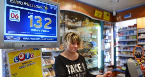 Frenchman to give away most of lotto jackpot