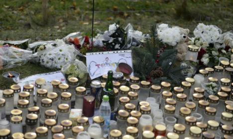 Man gets life for 'brutal' double murder