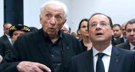 French farmers 'detained' president's advisor