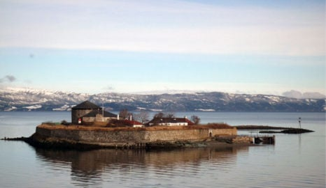 'Trondheim island could be poker paradise'