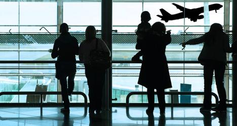 Flights at risk as strike hits Italy airports
