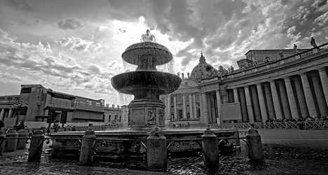 UN watchdog grills Vatican over child abuse