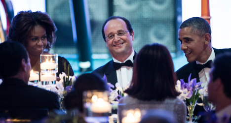 The five 'best' and worst moments for Hollande