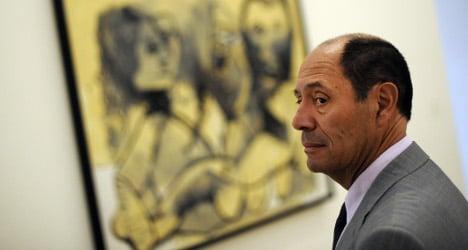 Paris: Picasso museum becoming a 'fiasco'