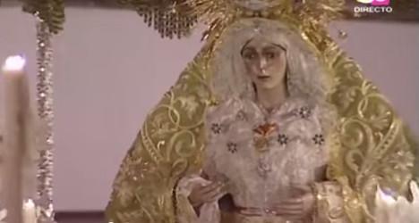 Spanish city's 'virgin' hotline angers locals