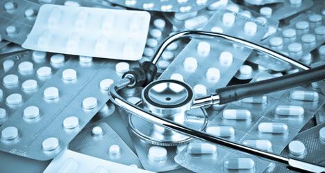 'Mafia is behind stolen anti-cancer drugs'