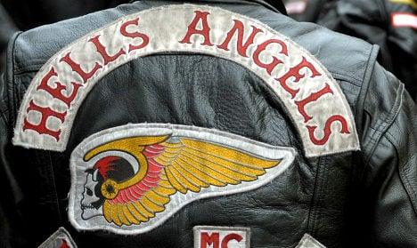 Berlin bans Hells Angels' symbol