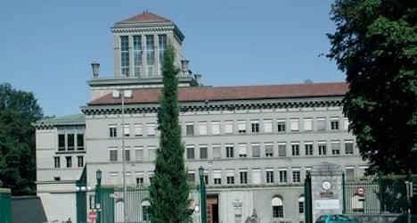 Russia slams US banking sanctions at WTO