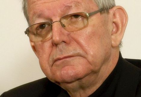 Austrian bishop fights for indigenous Brazilians