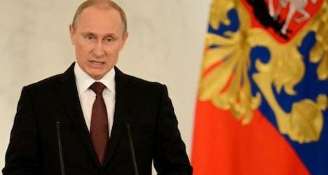 Burkhalter heads to Moscow for Ukraine talks