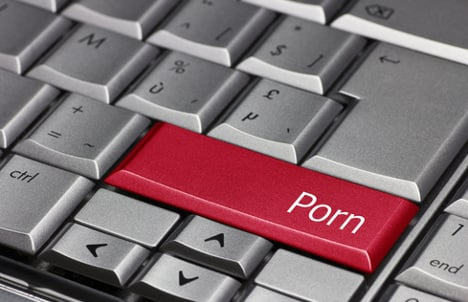 German study finds porn makes men stupid