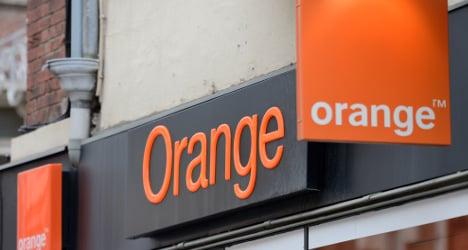 Hackers target Orange in massive client data theft