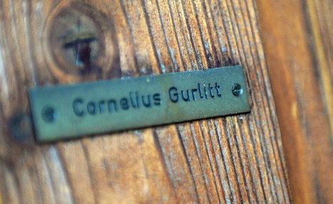 Nazi-era art trove heir Cornelius Gurlitt dies