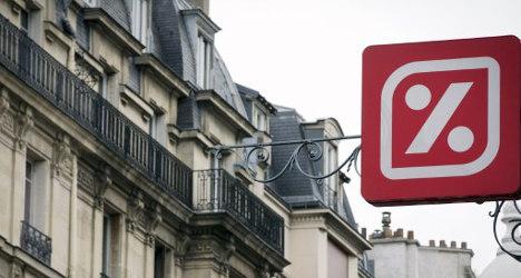 Spanish retail giant Dia to quit France