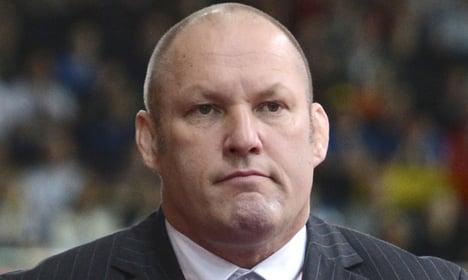 Judo champion accused of abusing girls