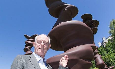 Spectacular sculptures for Salzburg art project