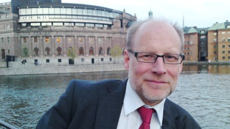 'Social Dems stall Sweden's ambitious housing reform'