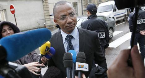 Shooting suspect to fight handover to Belgium