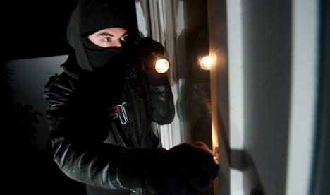 Police record six million crimes, half solved