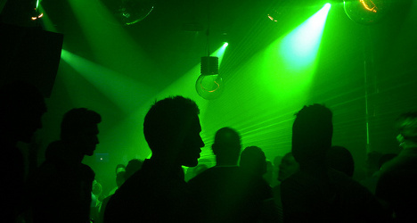 Whites only: One in four Spanish nightclubs racist