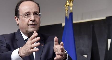 France says BNP Paribas fine 'unreasonable'