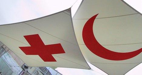 Red Cross freezes Libya work after Swiss death