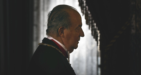 Spanish MPs set to okay king's abdication