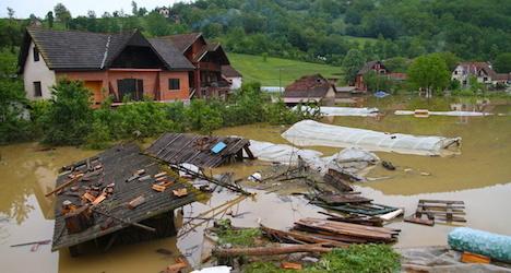 ORF raises €3 million for flood victims