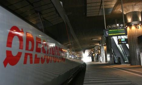 Swedish train strike cost 80 million kronor