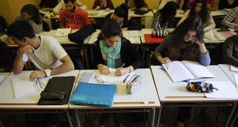 Spain eyes UK-style university loans